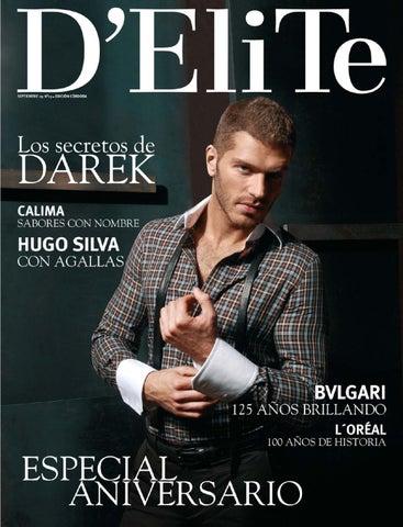 Cordoba issuu 2009 Magazine Delite Septiembre by Delite OWqn1SzdfS