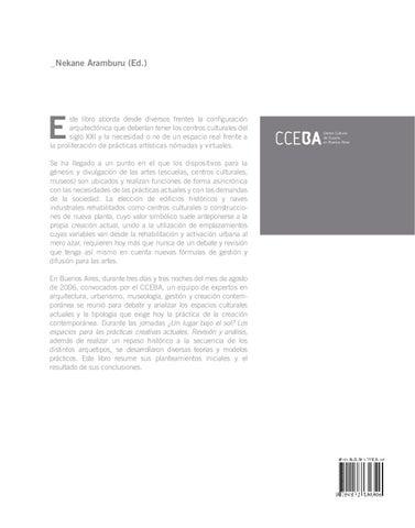 Un lugar bajo el sol by CCEBA CCEBA - issuu 2d1b492f3ed
