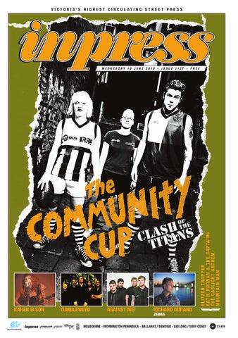 Inpress Issue #1127