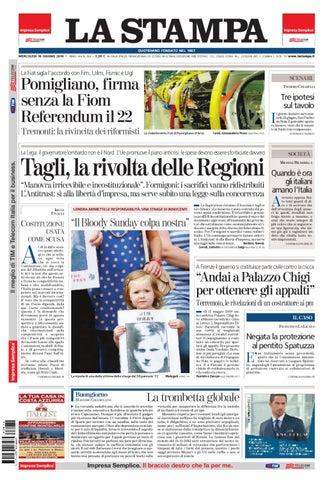 LaStampa 16062010 copia by Roberto Giacomelli - issuu 11258880691