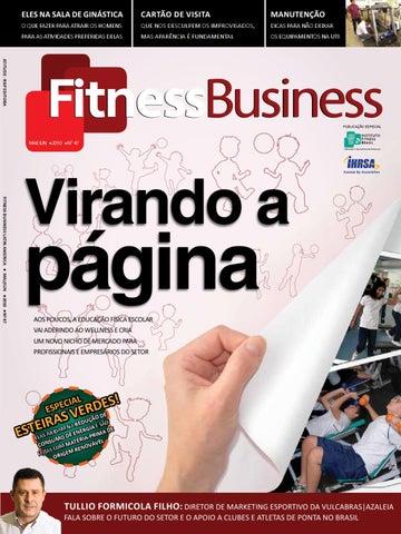 818609291 Fitness Business 47 by Trama Comunicação - issuu