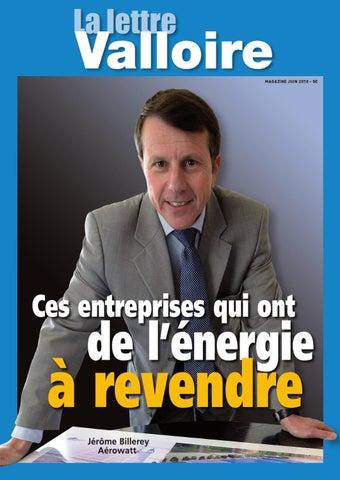 Mag Et 2010 By Lettre Valloire