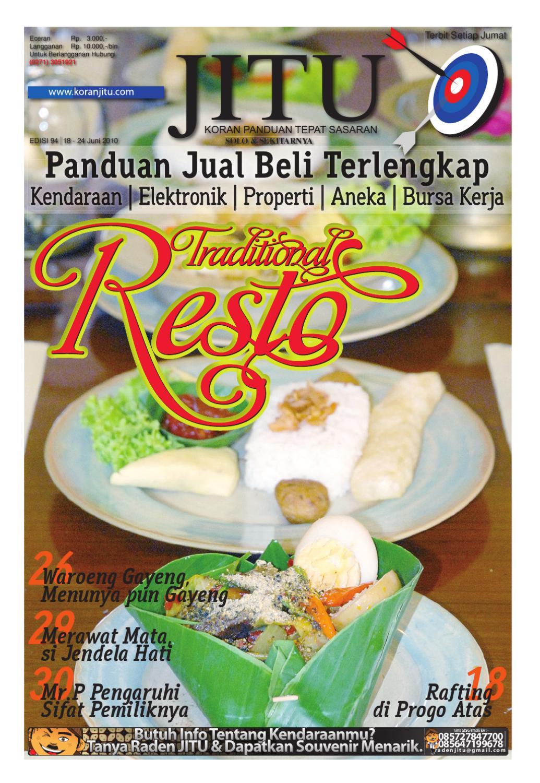 Epaper Edisi 94 By Cv Mitra Media Bangsa Issuu Huawei Mifi Pahe Grapari Mataram