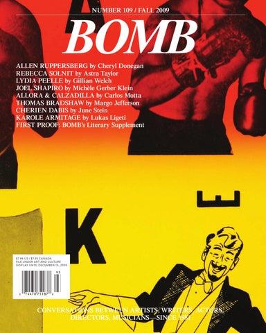 4b3c37b1b5e BOMB Issue 109