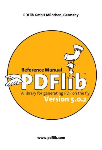 PDFlib-manual-5_02 by VINAY Kr  SHARMA - issuu