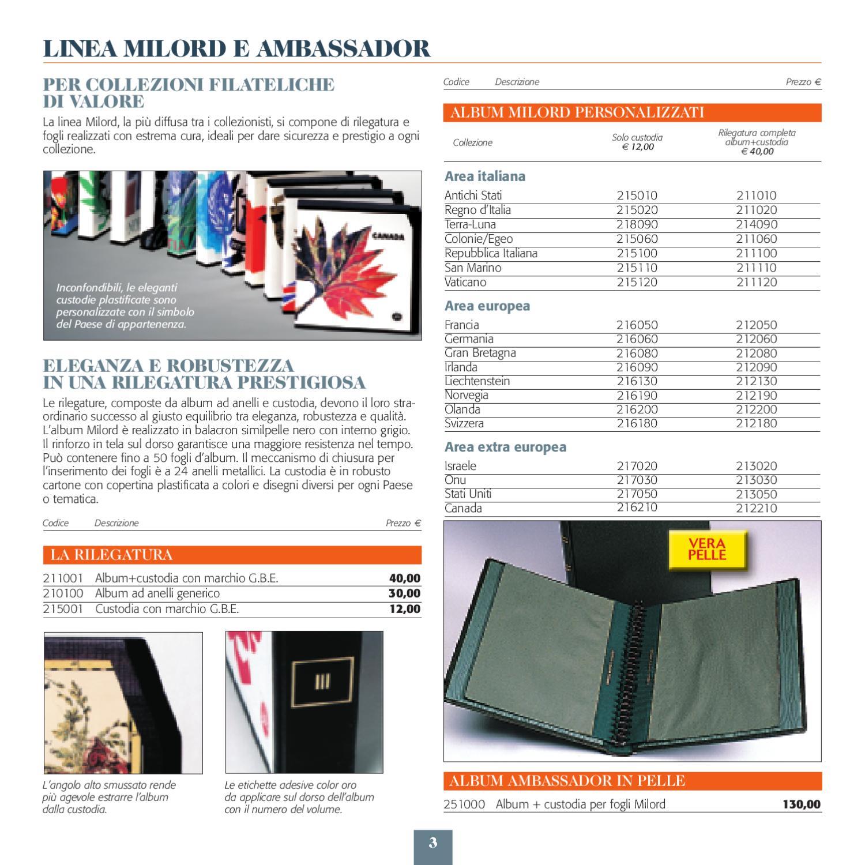e52fad490a Catalogo Accessori 2010 by Dario Cracco - issuu