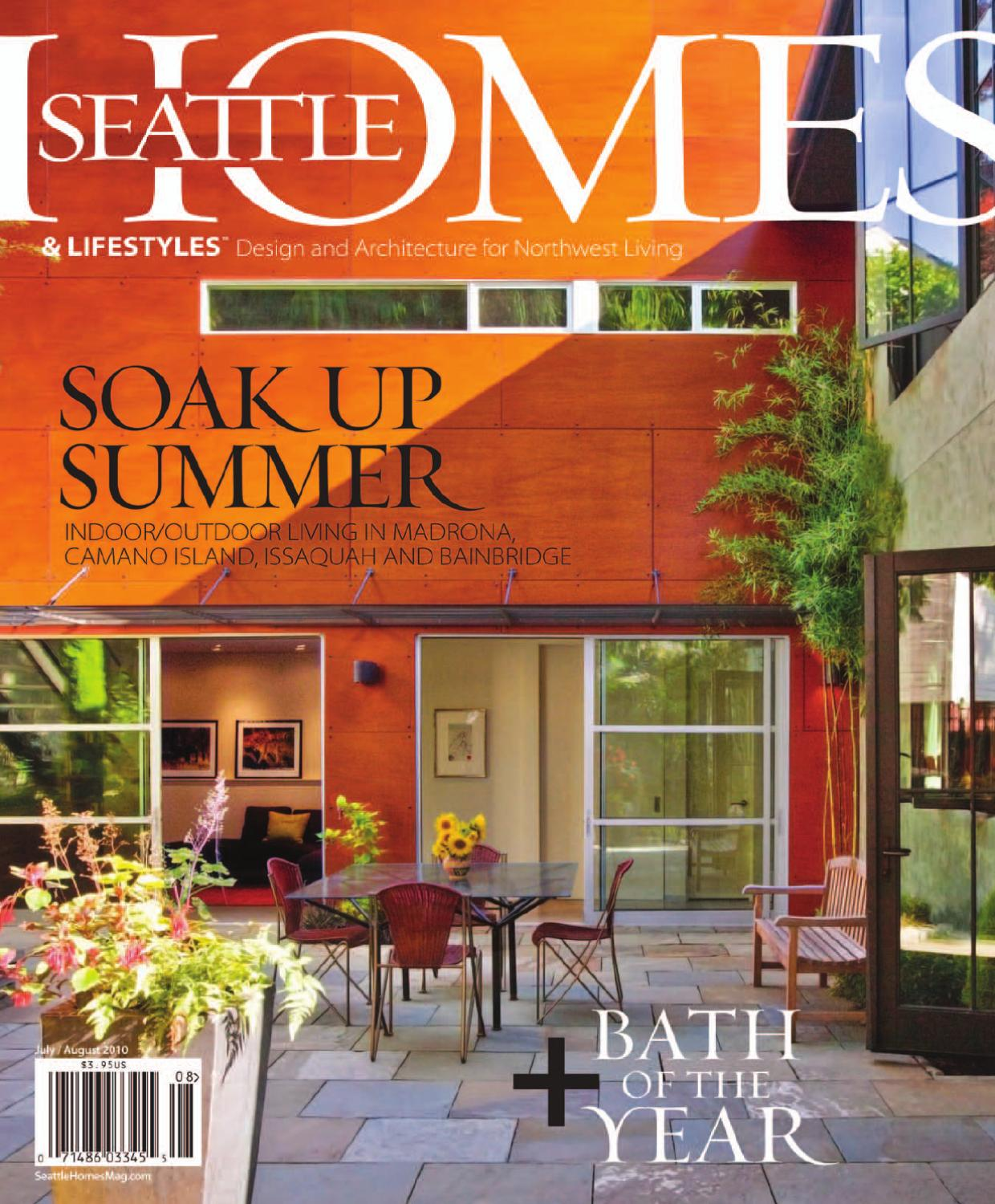 Seattle Homes & Lifestyles by Network Communications, Inc. - issuu on