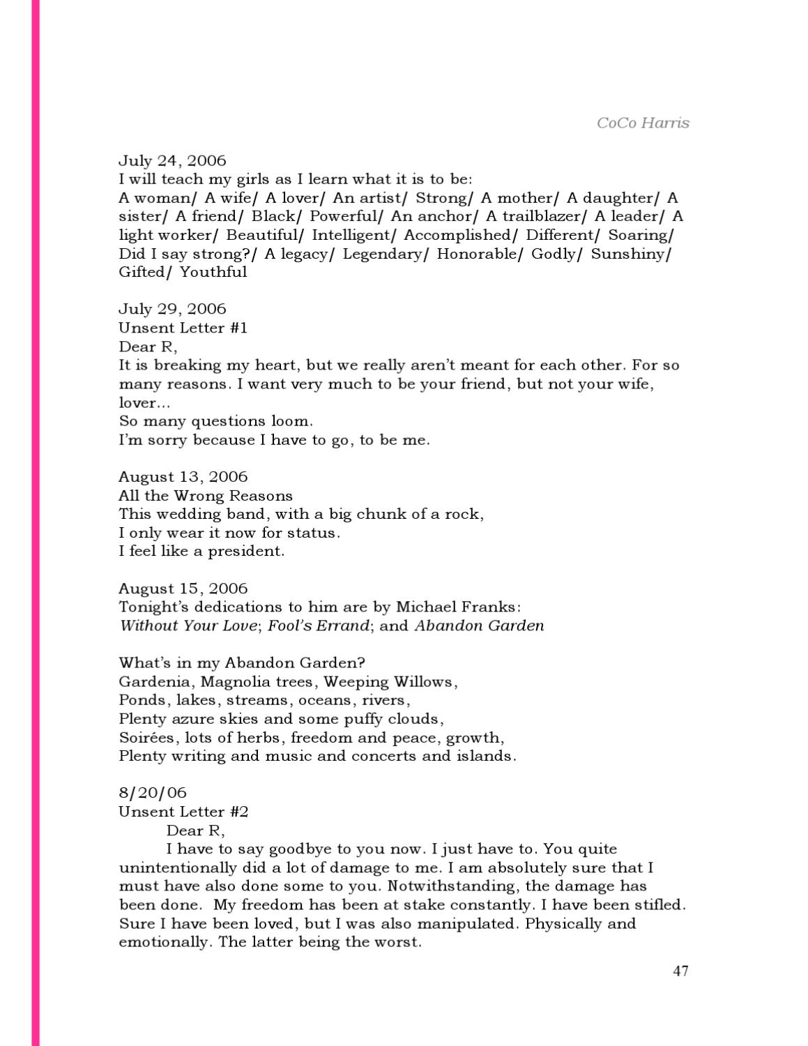 Apology Love Letter For Him Image collections Letter Samples Format