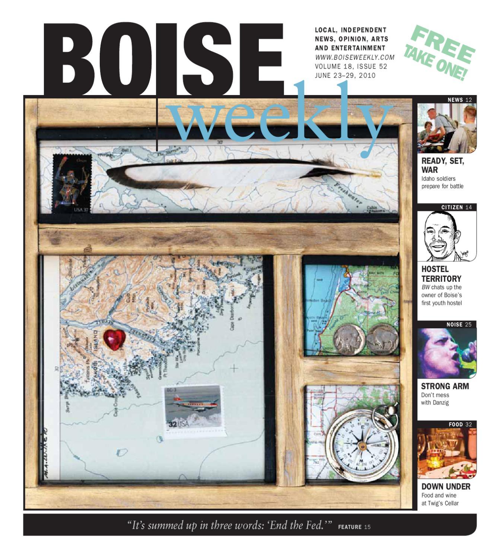 Boise Weekly Vol 18 Issue 52 by Boise Weekly issuu