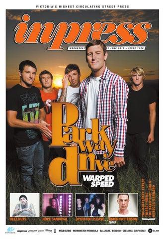 Inpress Issue #1128