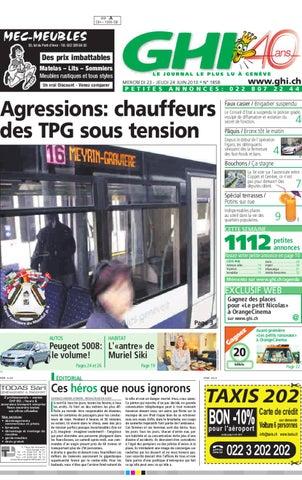 GHI 24.06.10 by GHI   Lausanne Cités - issuu 063909b1f35