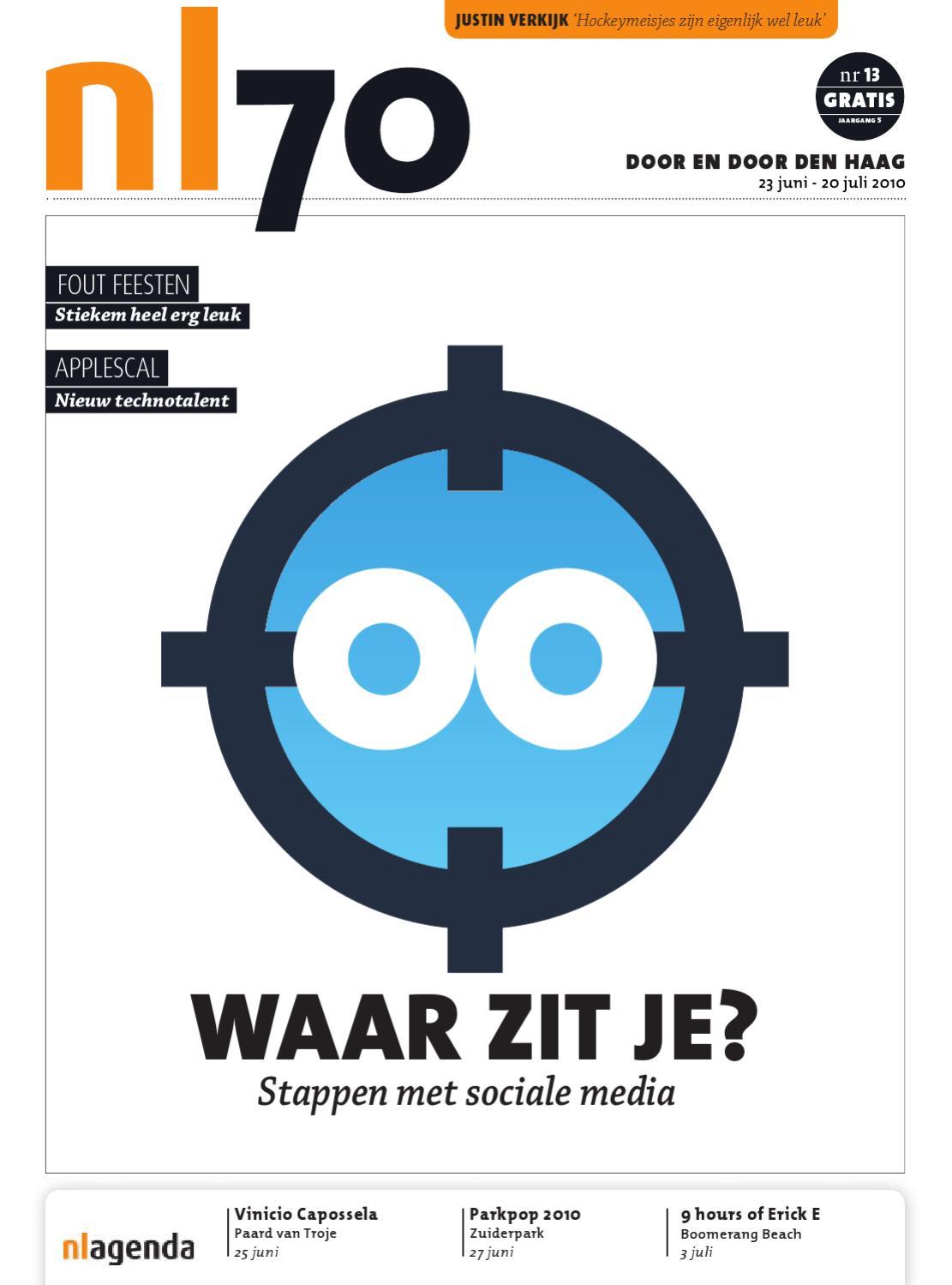 Nl70 editie 13 23 juni tot en met 20 juli by nl unlimited issuu