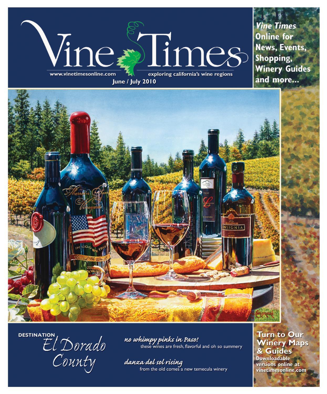 837fee1f5205 Vine Times by Toni Sieling - issuu