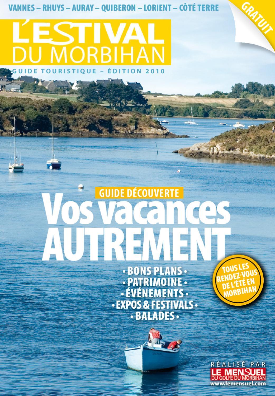 Lestival Du Morbihan 2010 Guide De Lété En Morbihan