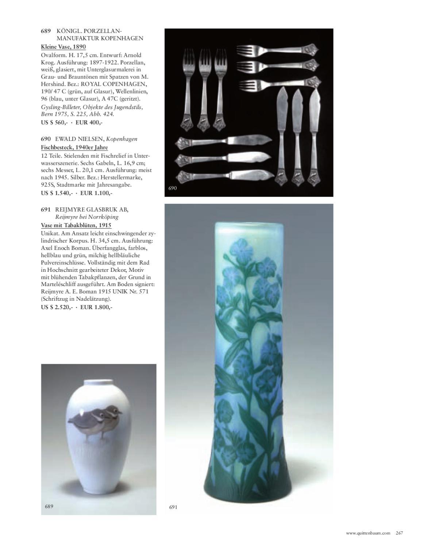 Auction 089a Catalogue Quittenbaum Art Auctions By Quittenbaum