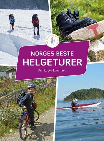 fjellturer i norge lillehammer