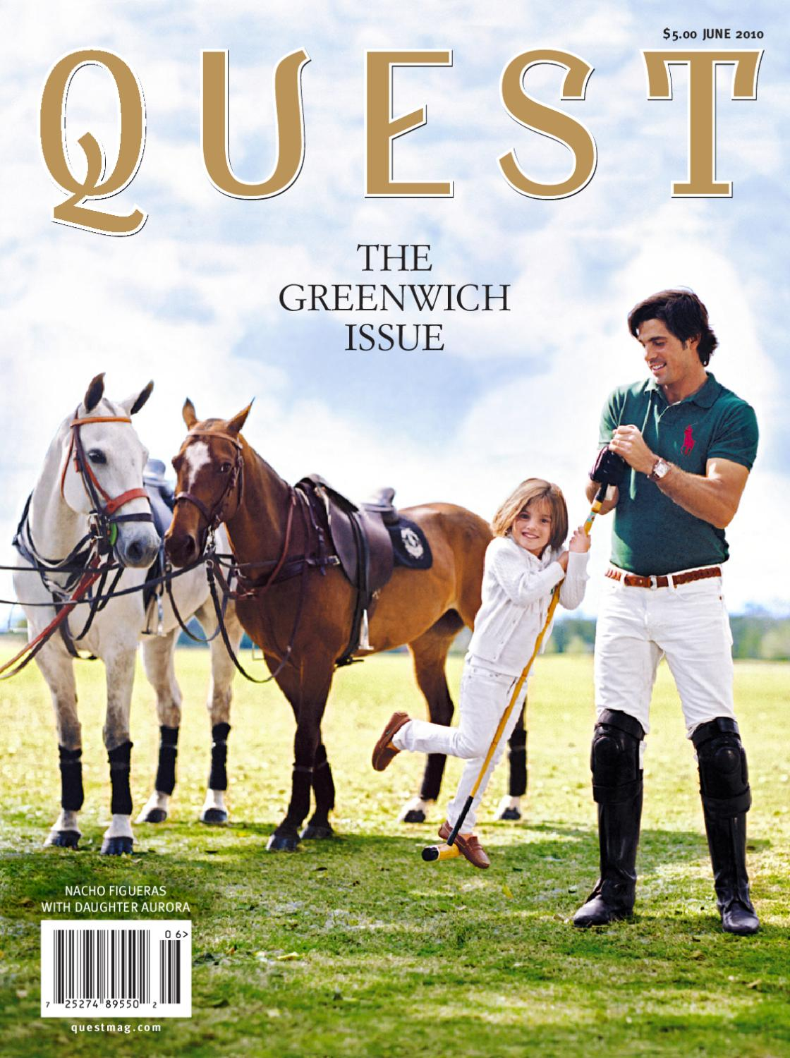 the greenwich issue by quest magazine issuu