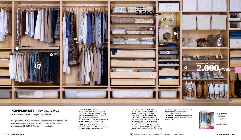 Ikea by g l csaba issuu - Armario zapatero ikea ...
