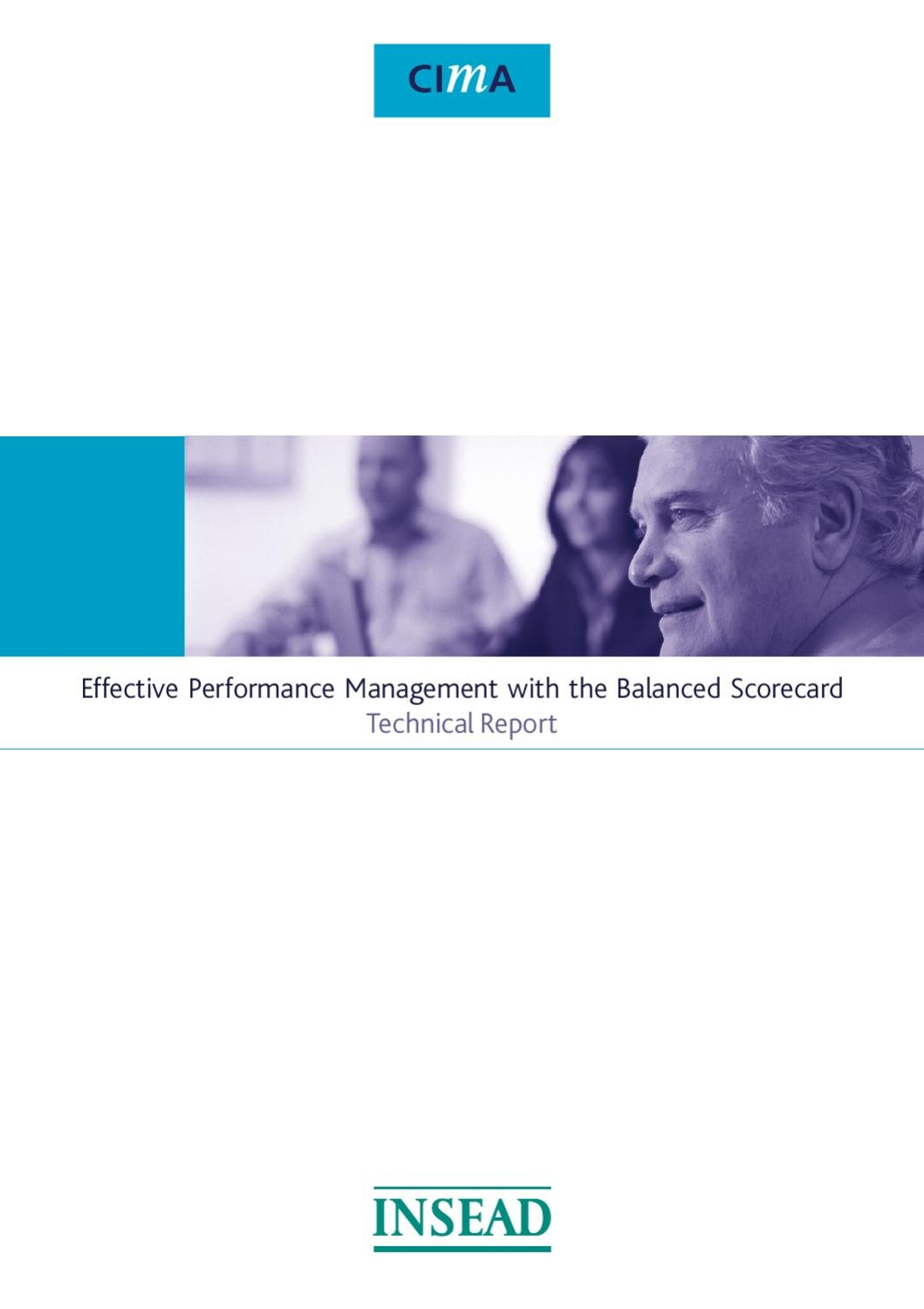 effective performance management with the balanced Ebscohost serves thousands of libraries with premium essays, articles and other content including tesla motors: a balanced scorecard approach to more effective performance management -- case analysis.