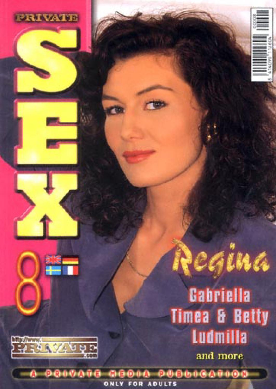 Private Magazine - SEX 008 by M Fox - Issuu