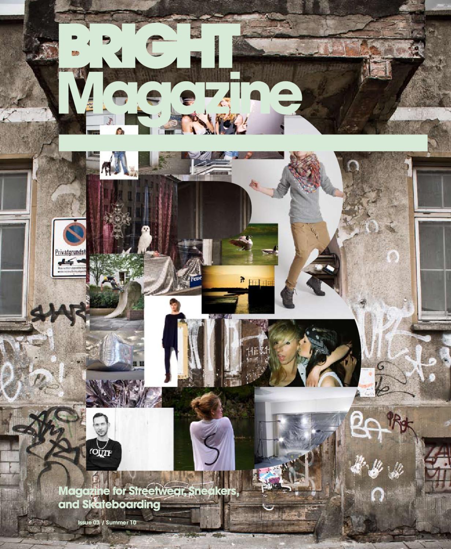 Bright Magazine Issue03 Deutsch by paale - issuu