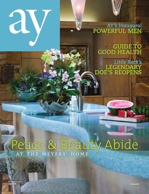 AY Magazine July by AY Magazine - issuu