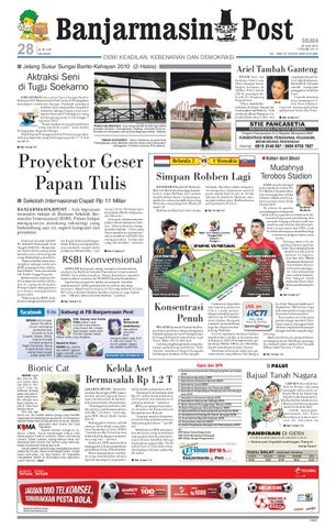 Banjarmasin Post Edisi 29 Juni 2010 by Banjarmasin Post - issuu d13be0e4bc
