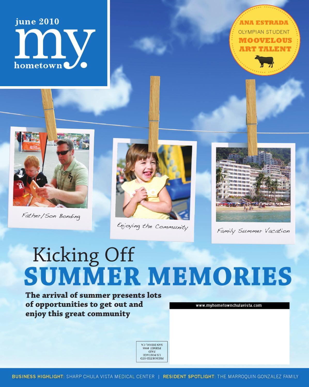 My Hometown magazine - Chula Vsita by Tim Minjares - issuu
