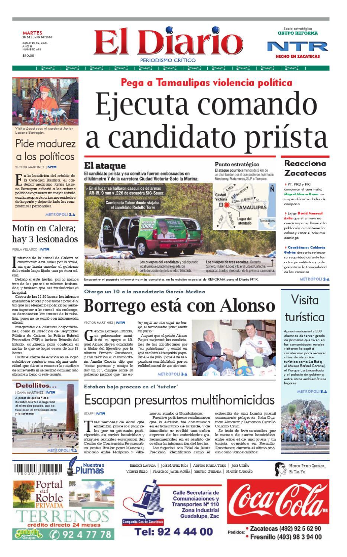 9e270e2018ccc El Diario NTR by NTR Medios de Comunicación - issuu