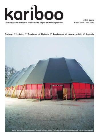 Kariboo Magazine n°35 - juillet-aout 2010 by gentillon christophe ... f0f2876a624b