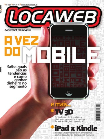 Revista locaweb 21 by locaweb issuu page 1 fandeluxe Images