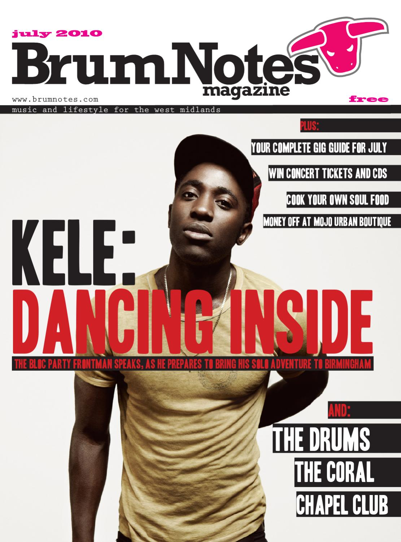498772541bf3b1 Brum Notes Magazine - July issue by Brum Notes Magazine - issuu