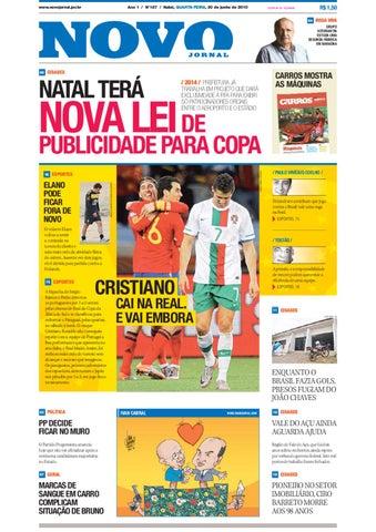 30-06-2010 by Novo Jornal - issuu 67ad447d30778