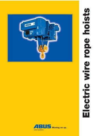 abus cable wiring diagram wiring diagramabus cranes usa wiring diagram wiring diagrams onewww abuscranes co uk var abus storage original application