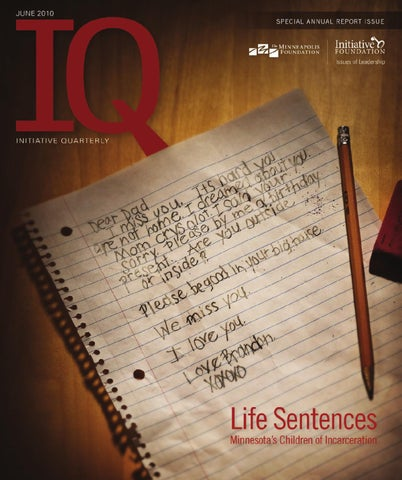 Iq Magazine June 2010 By Initiative Foundation Issuu