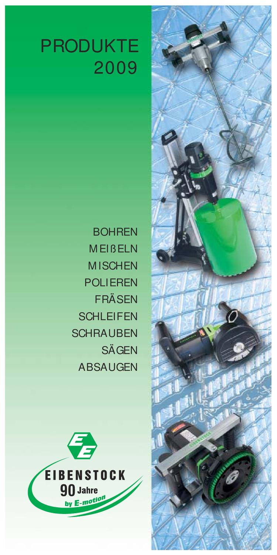 Eibenstock Austreiber MK2