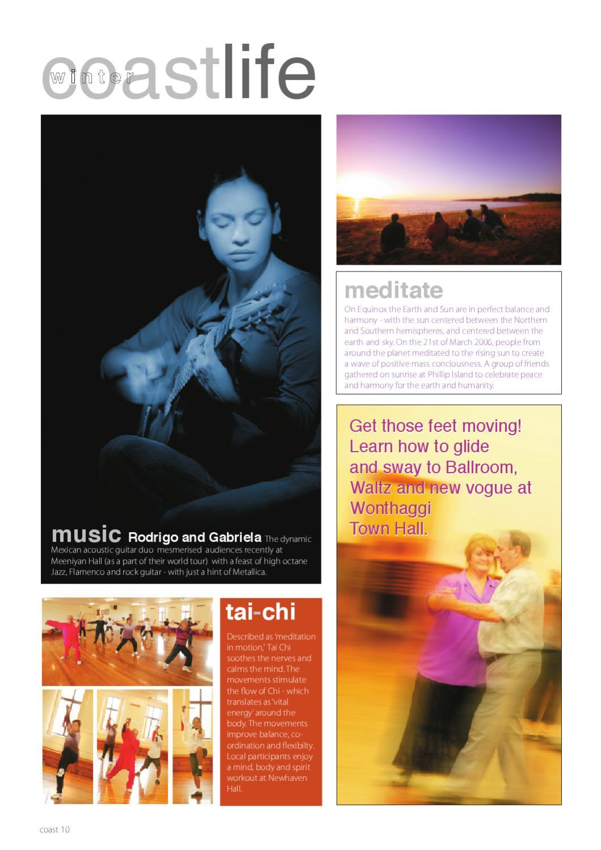 Coast Magazine Winter 2006 by Coast Media Pty Ltd - issuu
