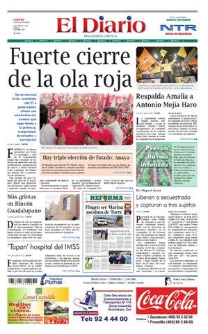 6b6cbddd9e El Diario NTR by NTR Medios de Comunicación - issuu