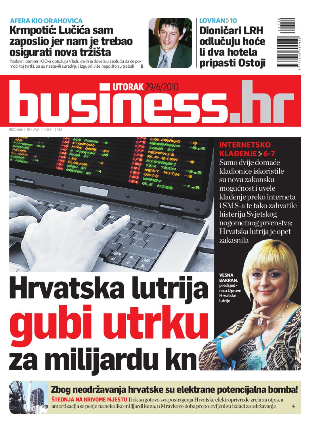 Businesshr Broj 666 By Businesshr Issuu