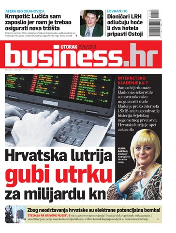 Businesshr Broj 666 By Businesshr Issuu