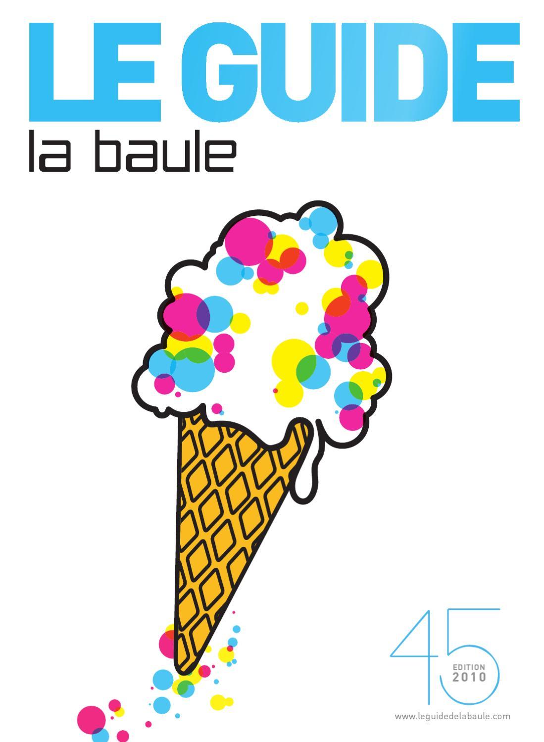 Atlantic Bain Morisseau Vertou le guide de la baule 2010les Éditions du privilège - issuu