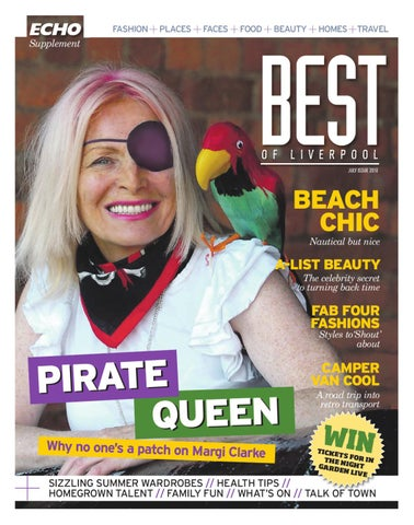 56ac5ad6a2 Best of Liverpool Magazine July 2010 by Liverpool Post   Echo - issuu