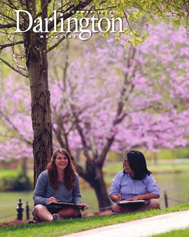 Darlington Magazine Summer 2010 By School