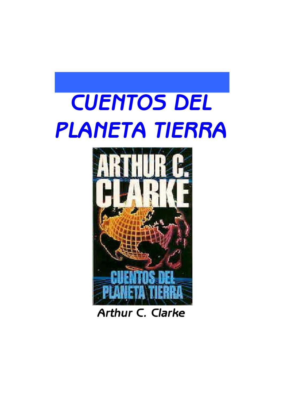 Cuentos del planeta Tierra - Arthur C. Clarke by Alicante Activa - issuu