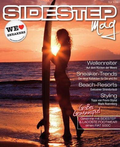 SIDESTEPmag 3 2010 by austermedia® - issuu a44a064532