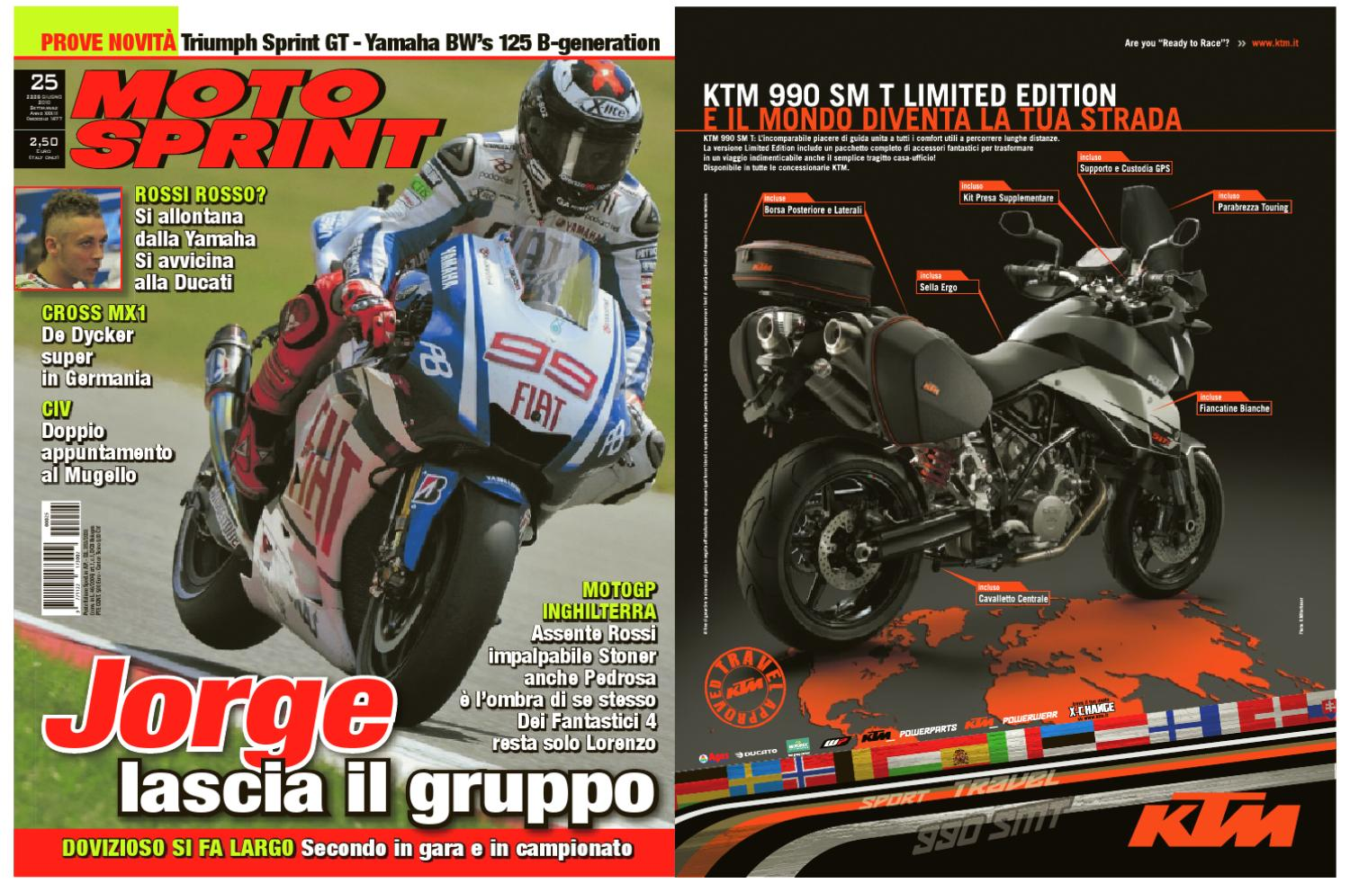 3a88166587de motosprint#25 by Divisione Multimedia Sport Network SRL - issuu
