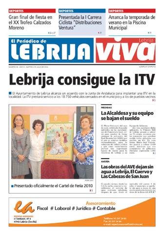 reputable site 1c92b ae4e9 Periódico 6 de julio, 2015 by Periodico Hoy - issuu