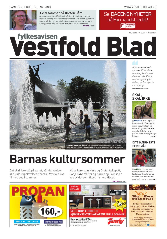 b698bf79 Vestfold Blad - uke 27 by Byavisa Sandefjord - issuu