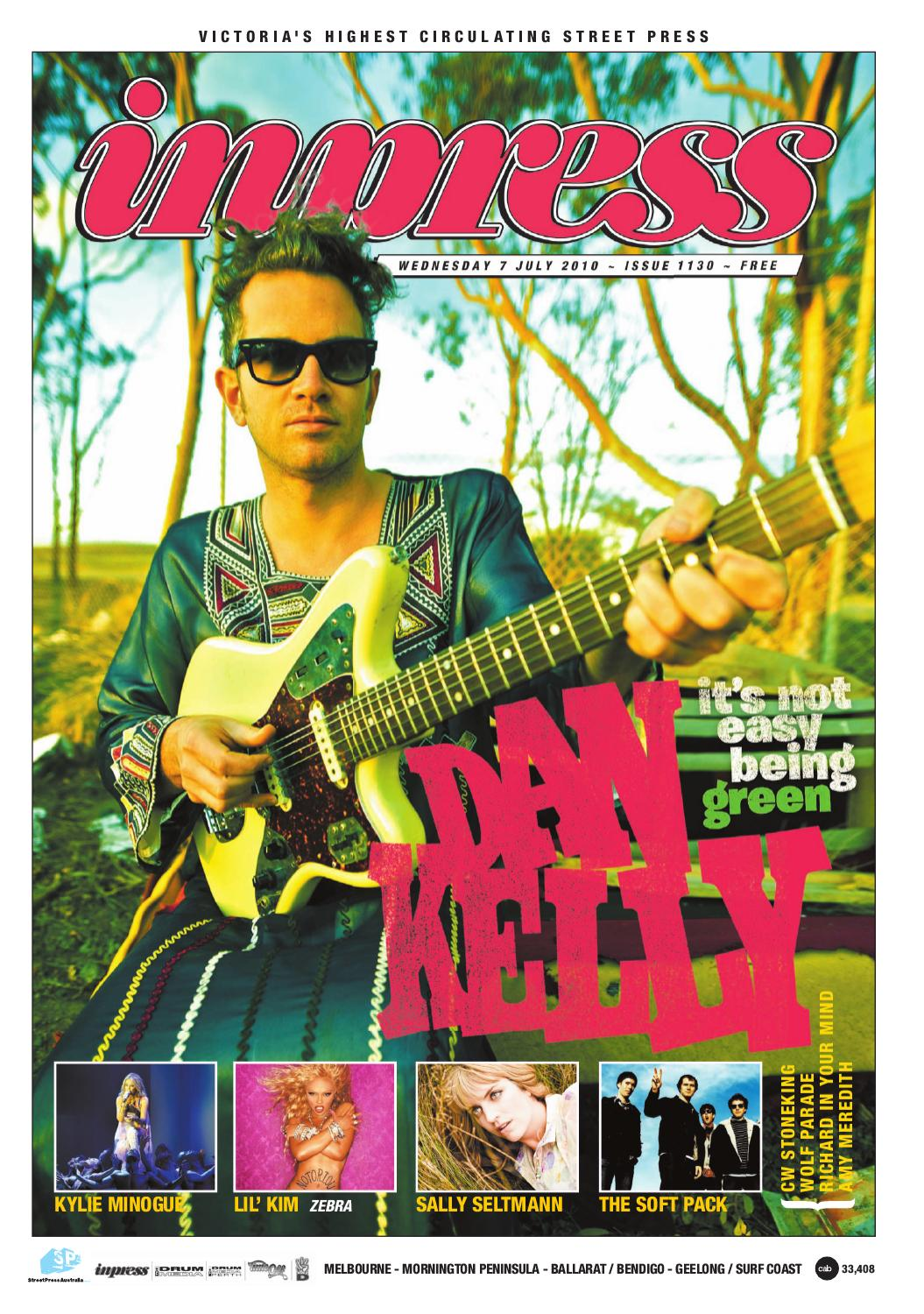 Inpress Issue 1130 By Themusiccomau Issuu Gibson Les Paul Wiring Diagram Besides Epiphone Jr