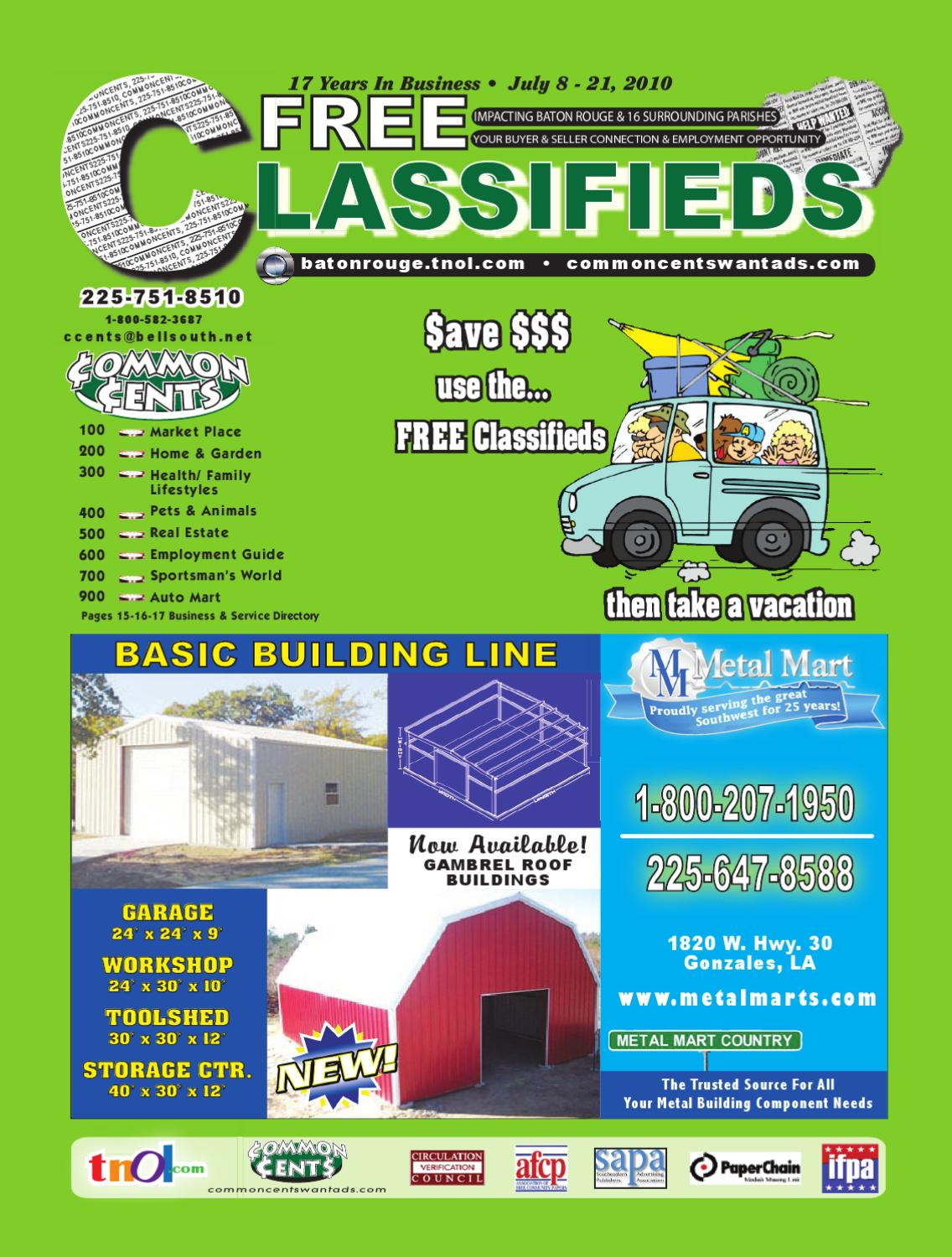 7 8 10 Common Cents Magazine By Issuu Curt 51322 Brake Control Wiring Harness With Quick Plug Camper Trailer